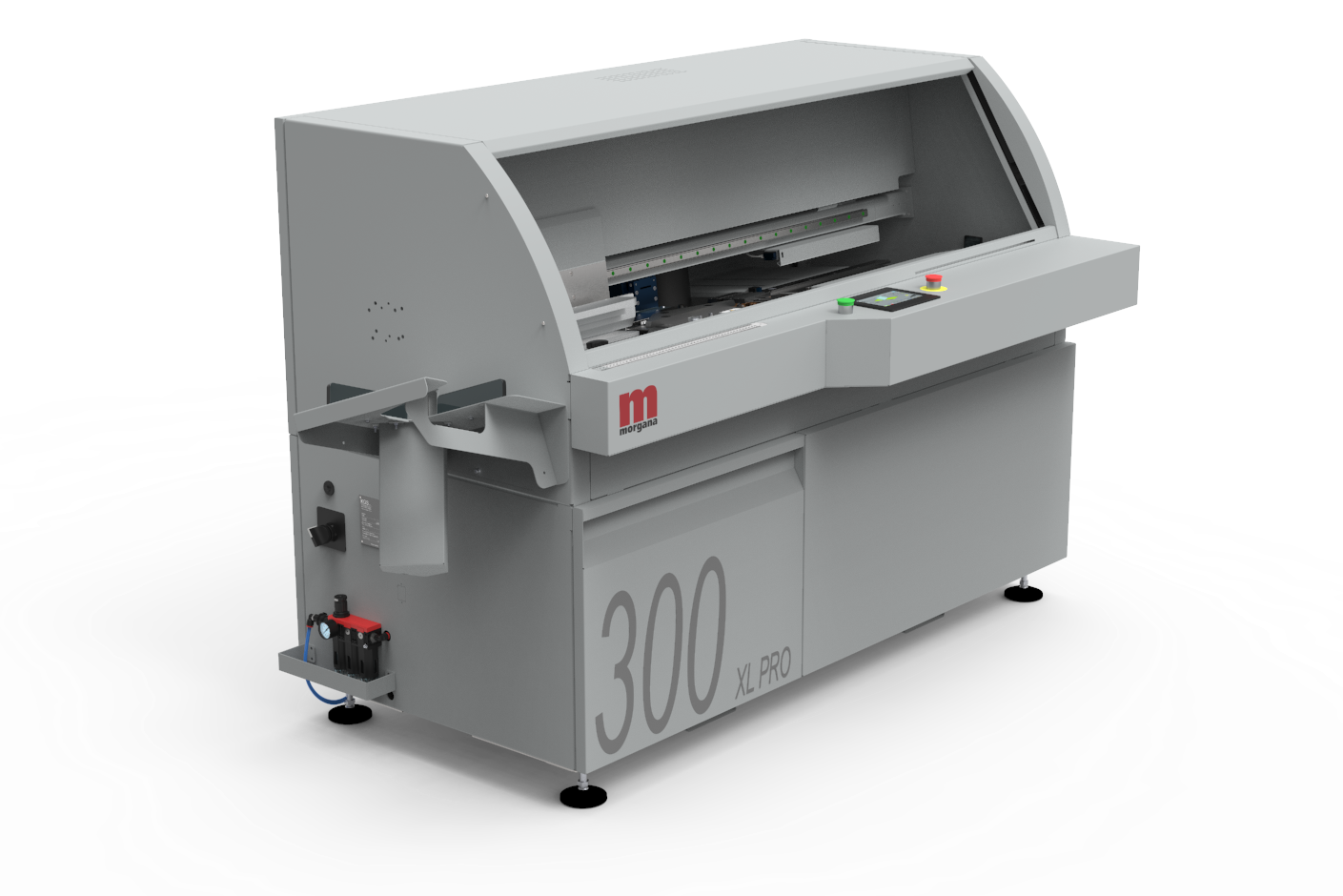 Digibook 300XL PUR Binding Machine
